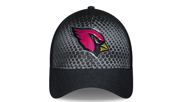 ARIZONA CARDINALS COLOR RUSH 39THIRTY STRETCH FIT