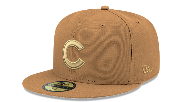 CHICAGO CUBS TONAL 59FIFTY FITTED