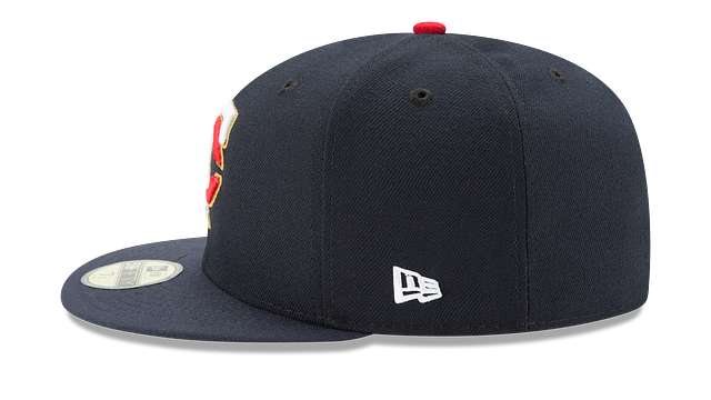 MINNESOTA TWINS AUTHENTIC COLLECTION 59FIFTY FITTED