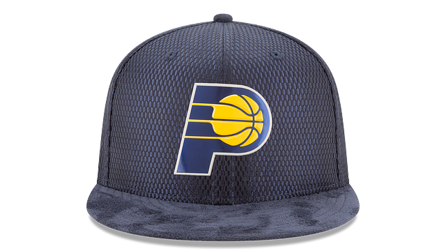 INDIANA PACERS ON COURT 9FIFTY SNAPBACK