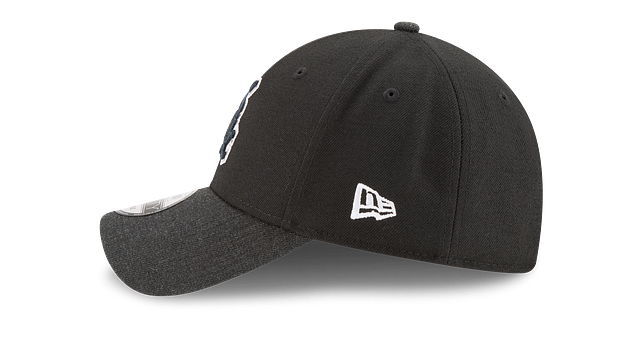 CHICAGO WHITE SOX HEATHER 9FORTY ADJUSTABLE