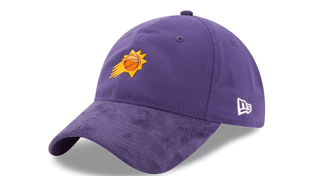 PHOENIX SUNS ON COURT 9TWENTY ADJUSTABLE