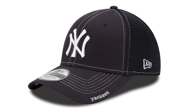 NEW YORK YANKEES NEO 39THIRTY STRETCH FIT