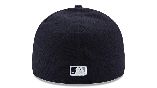 KIDS NEW YORK YANKEES AUTHENTIC COLLECTION 59FIFTY FITTED