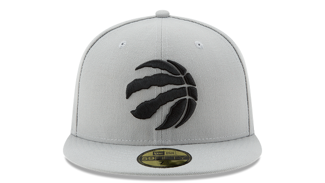 TORONTO RAPTORS TEAM COLOR 59FIFTY FITTED