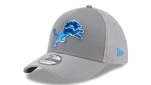 DETROIT LIONS COLOR RUSH 39THIRTY STRETCH FIT