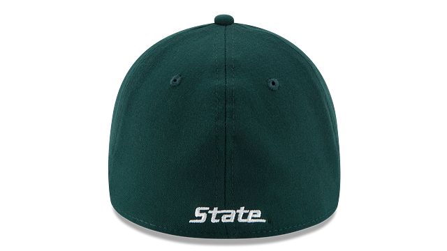 MICHIGAN STATE SPARTANS TEAM CLASSIC 39THIRTY STRETCH FIT