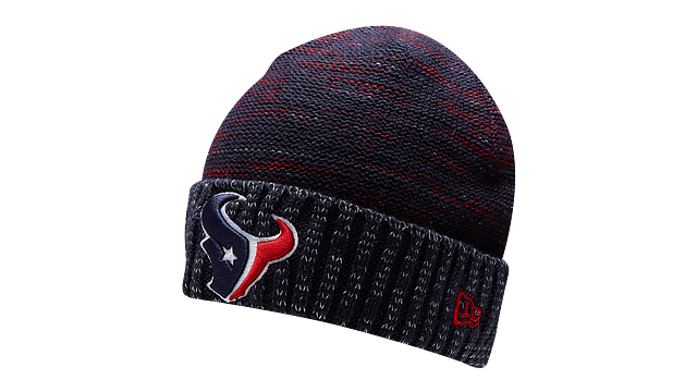 HOUSTON TEXANS COLOR RUSH KNIT