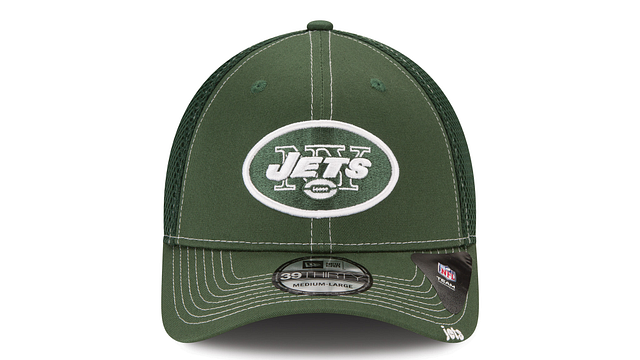 NEW YORK JETS NEO 39THIRTY STRETCH FIT