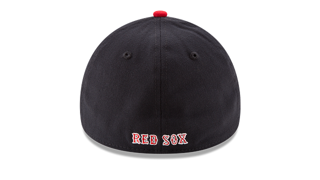 KIDS BOSTON RED SOX TEAM CLASSIC 39THIRTY STRETCH FIT