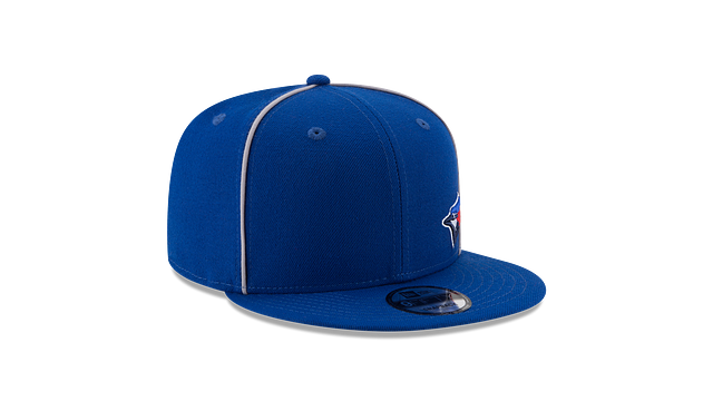 TORONTO BLUE JAYS Y2K FLAWLESS 9FIFTY SNAPBACK 3 quarter right view