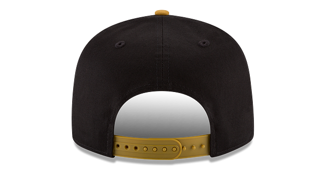 NEW ORLEANS SAINTS NFL BAYCIK 9FIFTY SNAPBACK