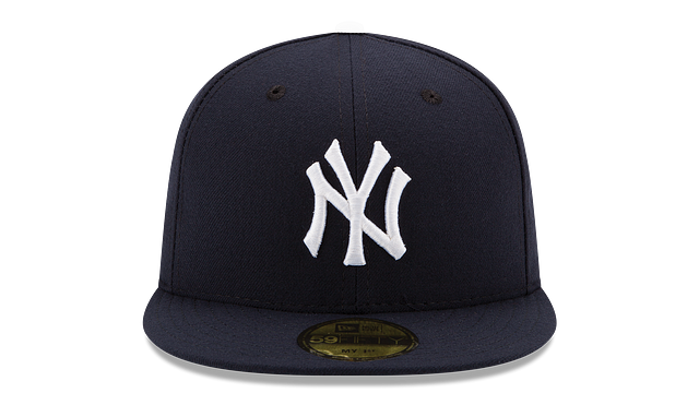KIDS NEW YORK YANKEES MY FIRST AC 59FIFTY FITTED