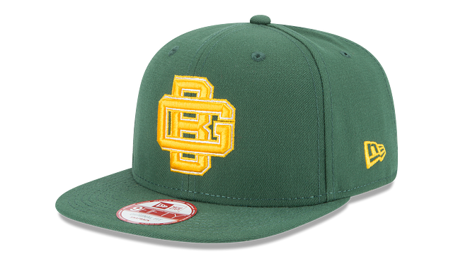 GREEN BAY PACKERS HISTORIC 9FIFTY SNAPBACK