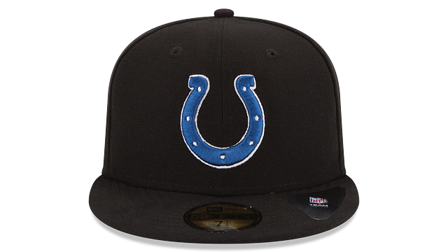 INDIANAPOLIS COLTS  59FIFTY FITTED