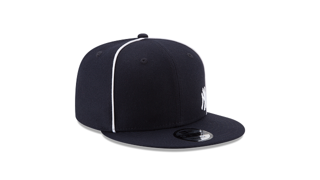 NEW YORK YANKEES Y2K FLAWLESS 9FIFTY SNAPBACK 3 quarter right view