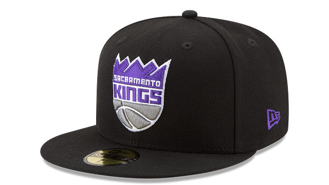 SACRAMENTO KINGS  '51 CHAMPIONS 59FIFTY FITTED