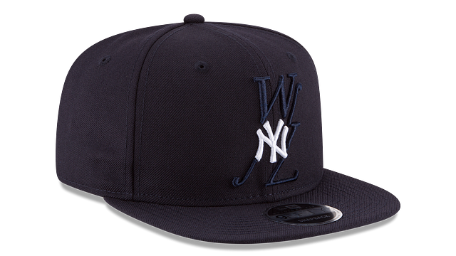 PSNY WNL YANKEES 9FIFTY SNAPBACK 3 quarter right view