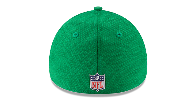 NEW YORK JETS COLOR RUSH 39THIRTY STRETCH FIT
