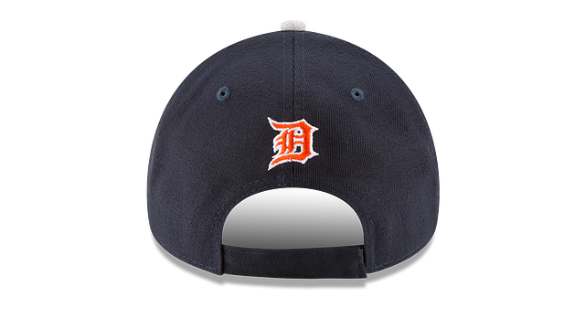 KIDS DETROIT TIGERS HEATHER 9FORTY ADJUSTABLE