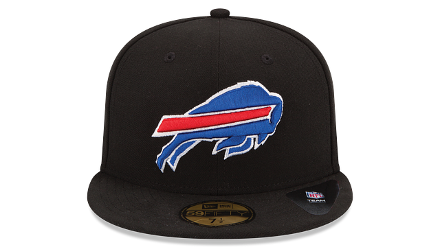 BUFFALO BILLS 59FIFTY FITTED