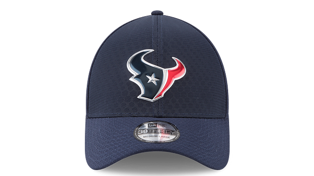 HOUSTON TEXANS COLOR RUSH 39THIRTY STRETCH FIT
