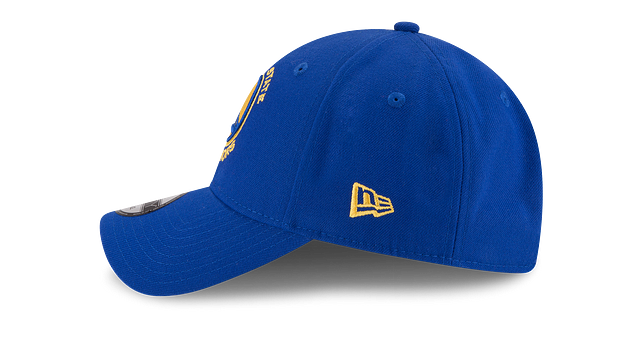 GOLDEN STATE WARRIORS THE LEAGUE 9FORTY ADJUSTABLE
