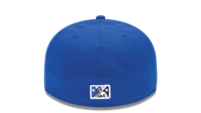 LAS VEGAS 51S AUTHENTIC COLLECTION 59FIFTY FITTED
