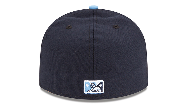 HILLSBORO HOPS AUTHENTIC COLLECTION 59FIFTY FITTED