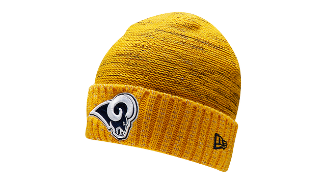 LOS ANGELES RAMS COLOR RUSH KNIT