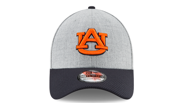 AUBURN TIGERS CHANGE UP 39THIRTY STRETCH FIT