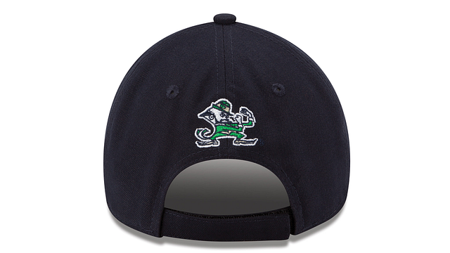 NOTRE DAME FIGHTING IRISH THE LEAGUE 9FORTY ADJUSTABLE