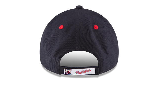 WASHINGTON NATIONALS THE LEAGUE 9FORTY ADJUSTABLE
