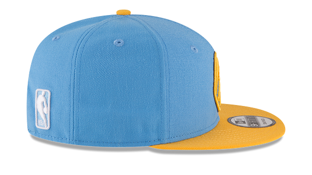 DENVER NUGGETS 2TONE 9FIFTY SNAPBACK