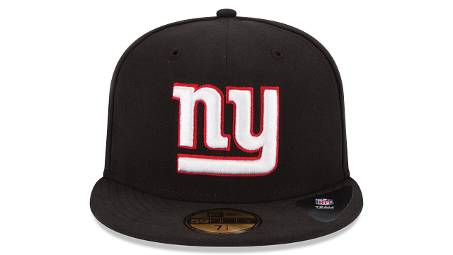 NEW YORK GIANTS 59FIFTY FITTED