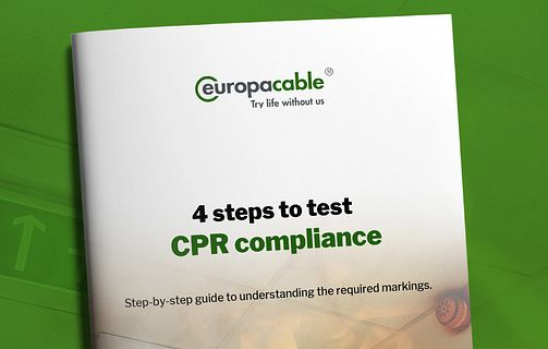 CPR Compliance Europacable