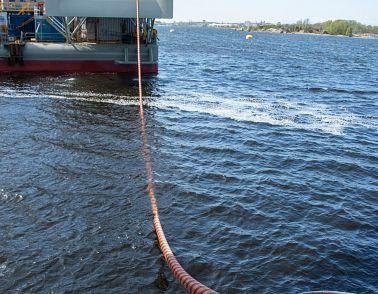 Öresund Reference Image