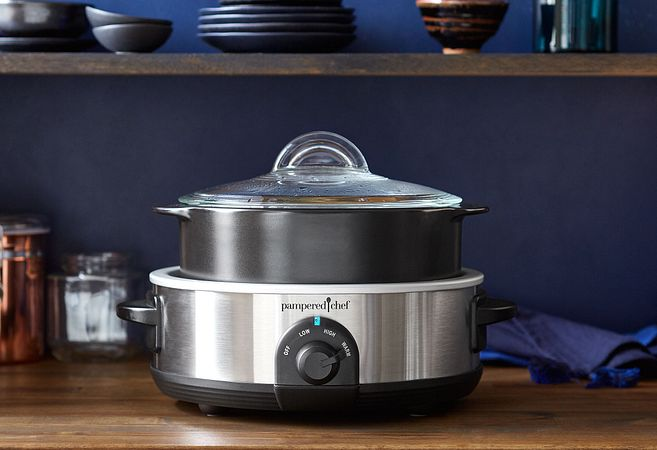 Slow Cooker Stand