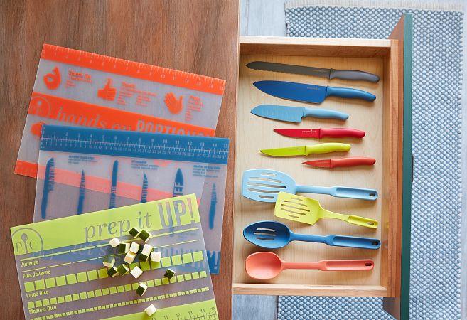 Kitchen Basics Tool Set