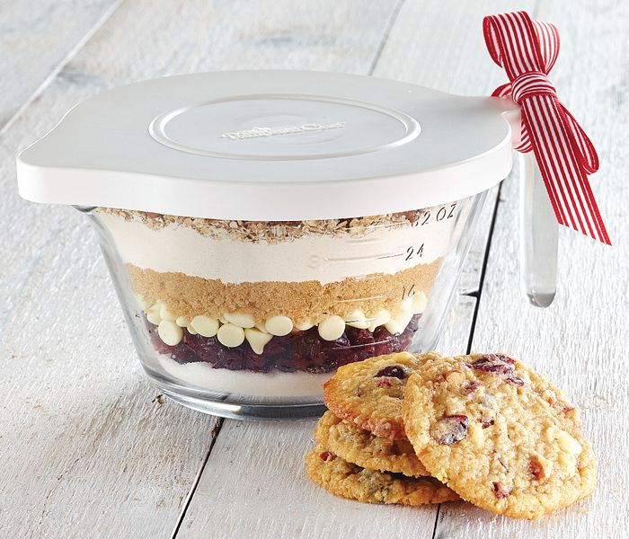 Cookie Mix Gift Idea