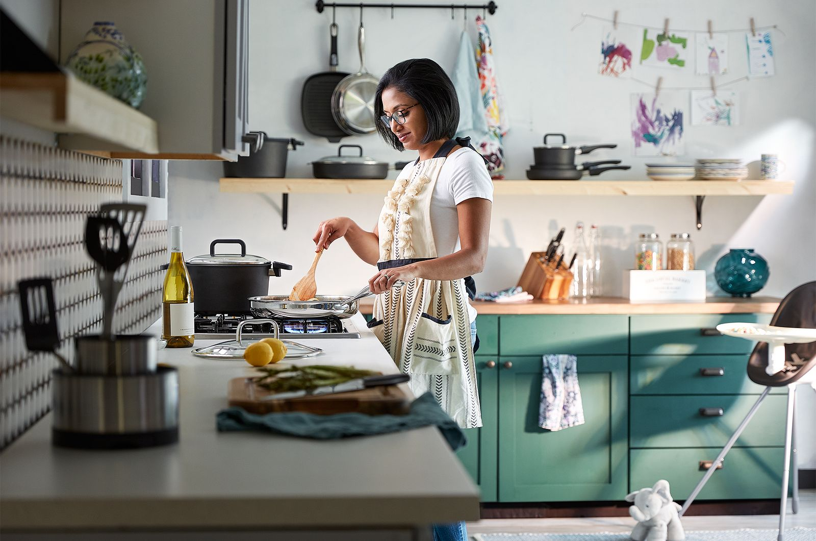 Spring Cleaning--Signs It's Time to Replace Items in Your Kitchen