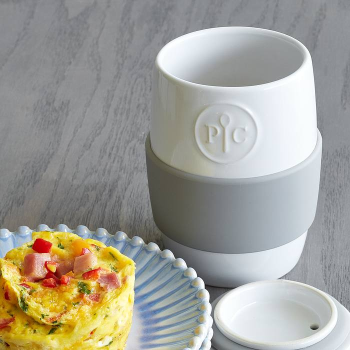 Ceramic Egg Cooker