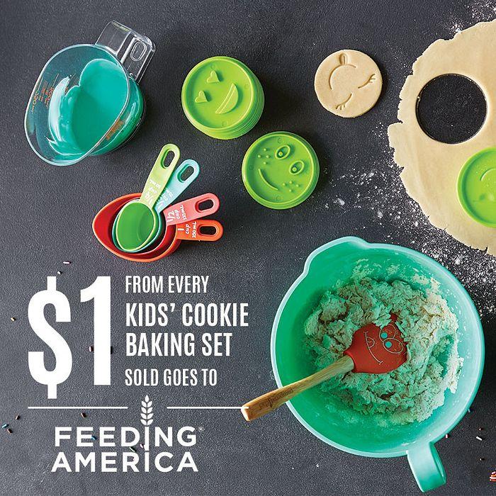 Kids' Baking Set