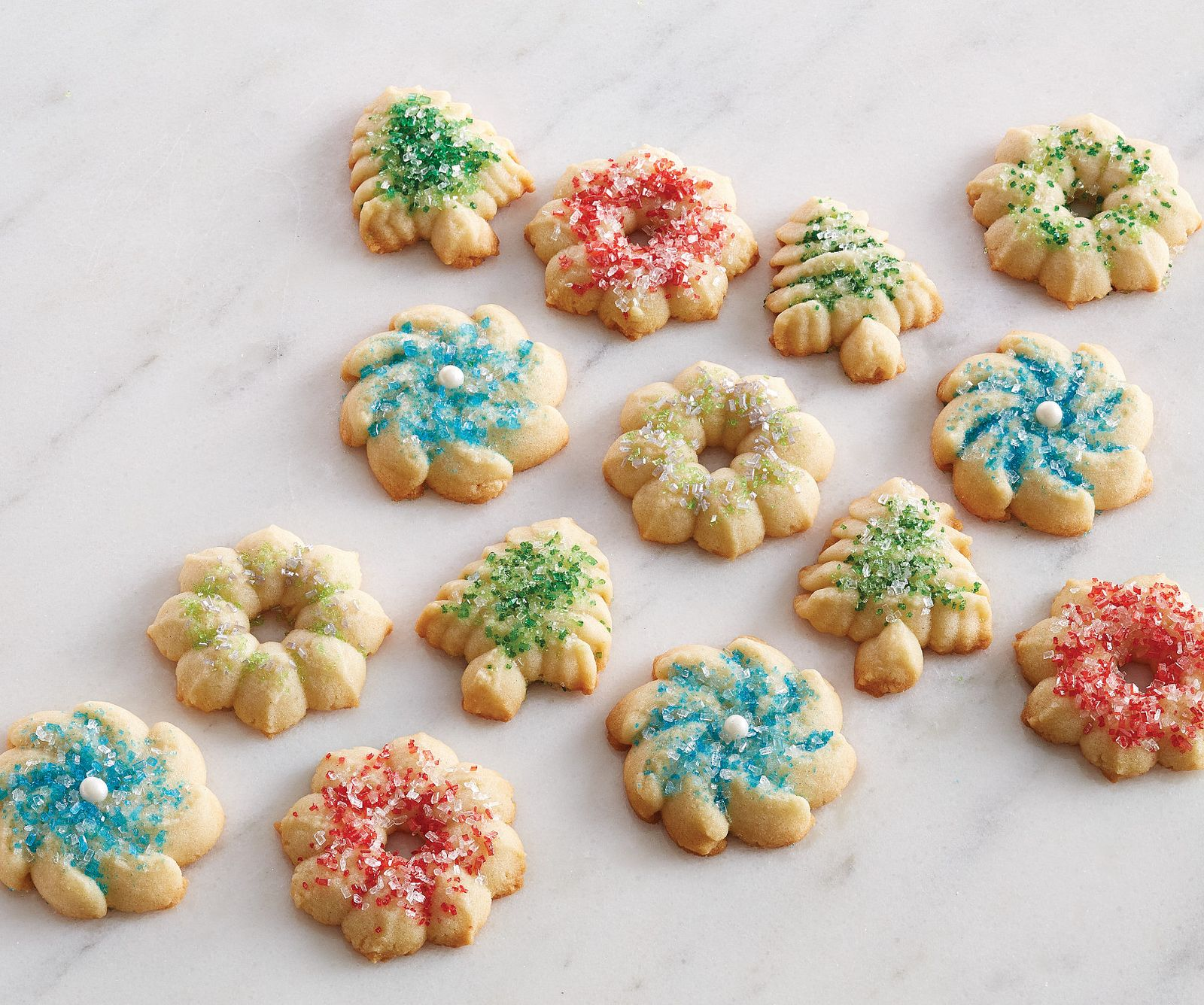 6 Steps to the Easiest-Ever Cookie Swap