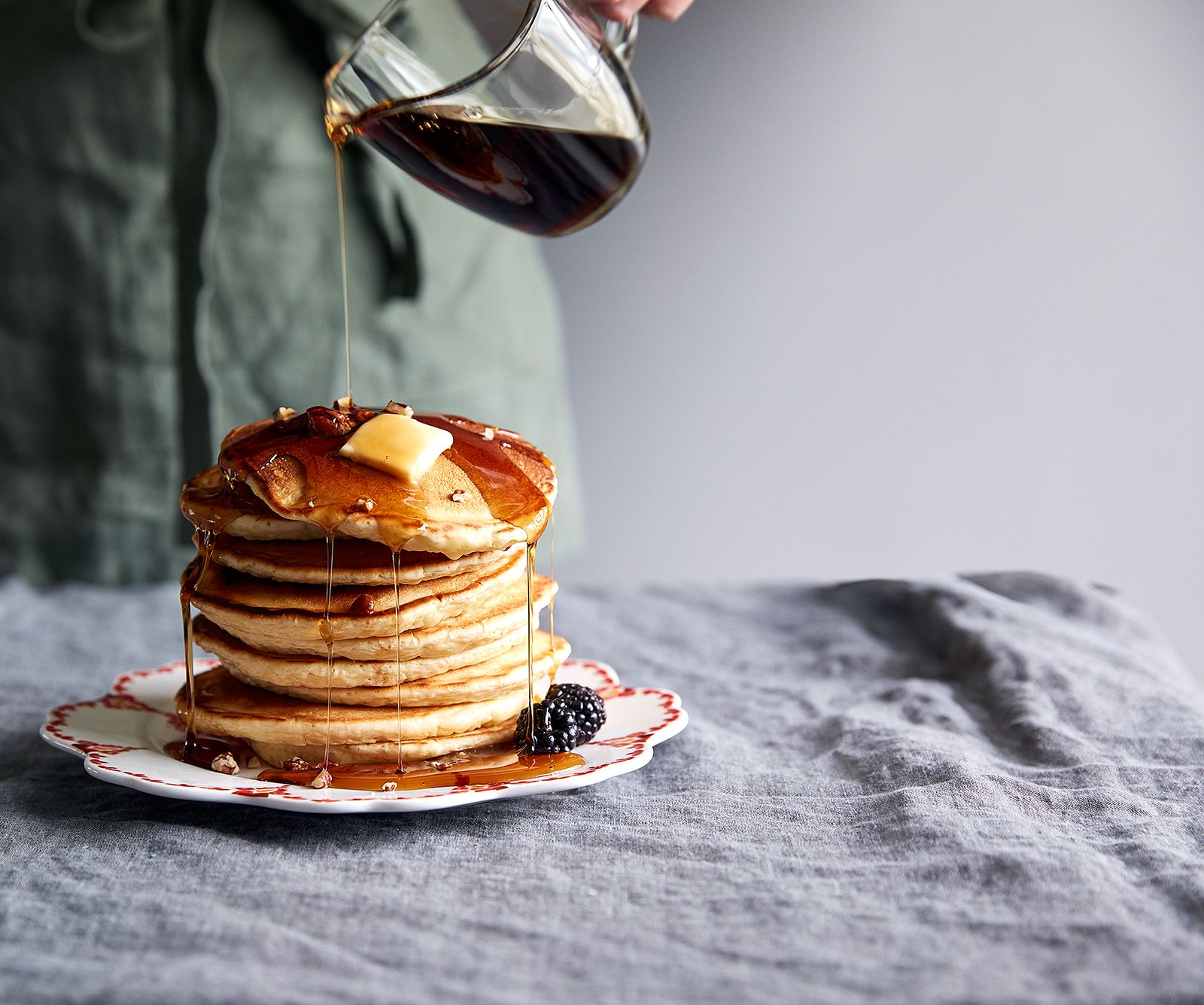 7 Pancake Ideas You'll Flip Over