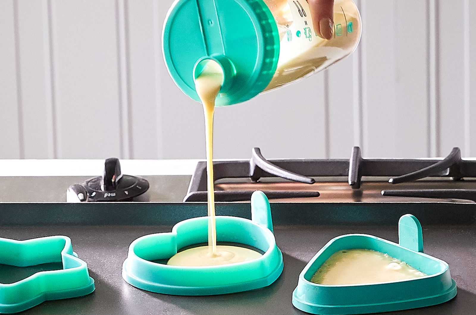 12 Dishes to Make With the Easy Pancake Molds