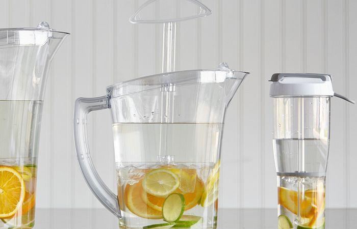 Everything Citrus Water
