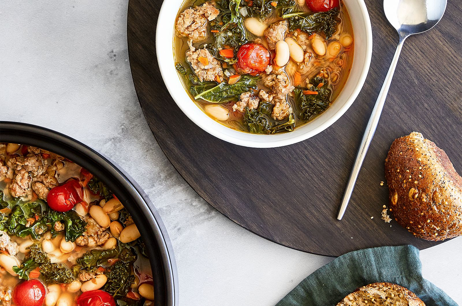 7 Easy One-Pot Meals on a Budget