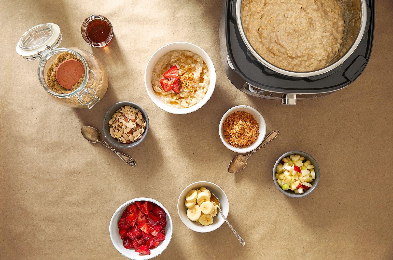How to Make a DIY Oatmeal Breakfast Bar