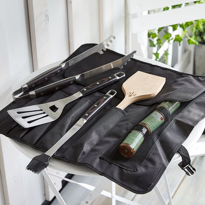 Grilling Tool Set